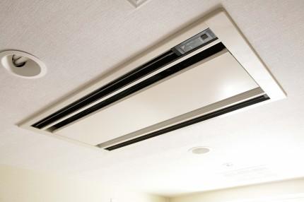 天井取付型エアコンクリーニング スタンダード