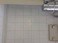 浴室カビアフター