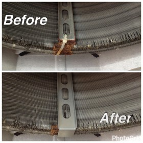 業務用エアコン修理