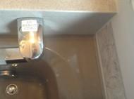 浴室の水あかアフター