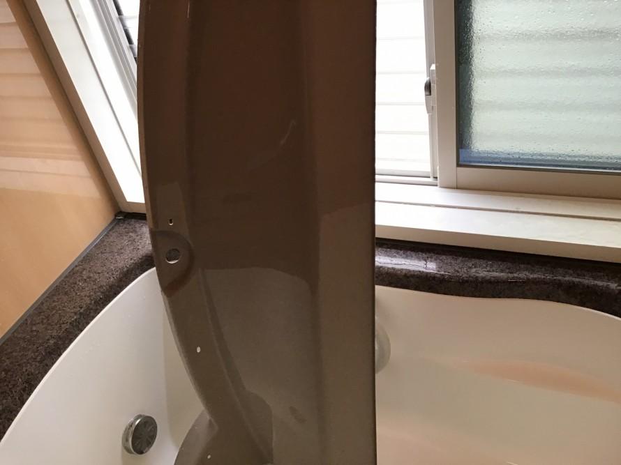 浴室カビクリーニング