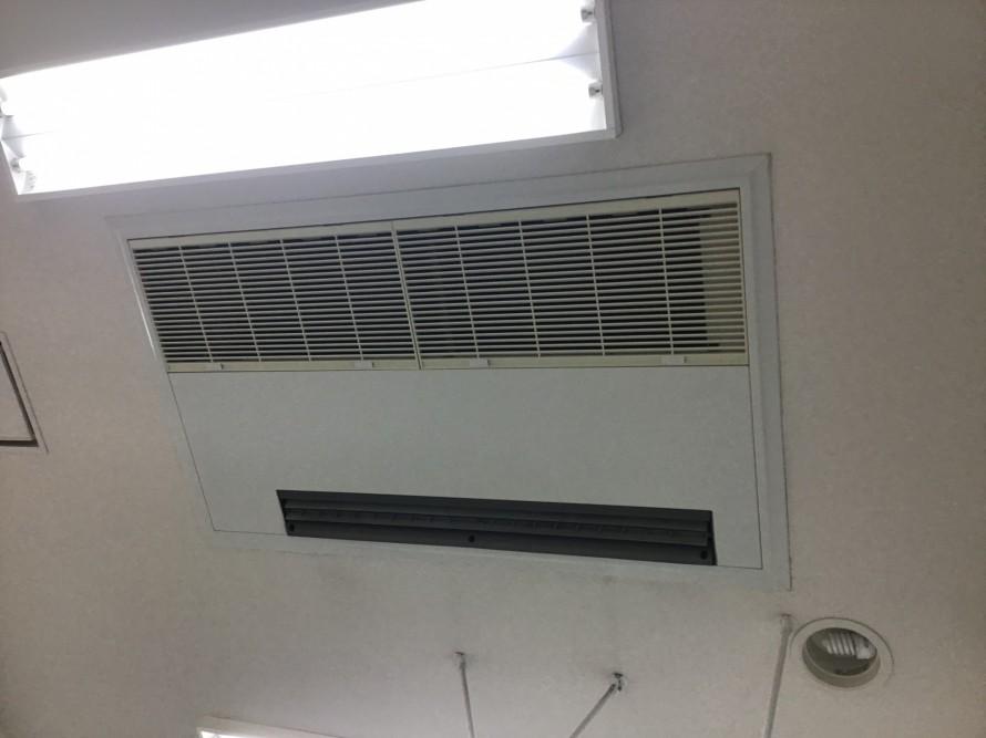 業務用エアコンクリーニング