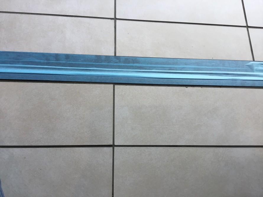 床のコーティング