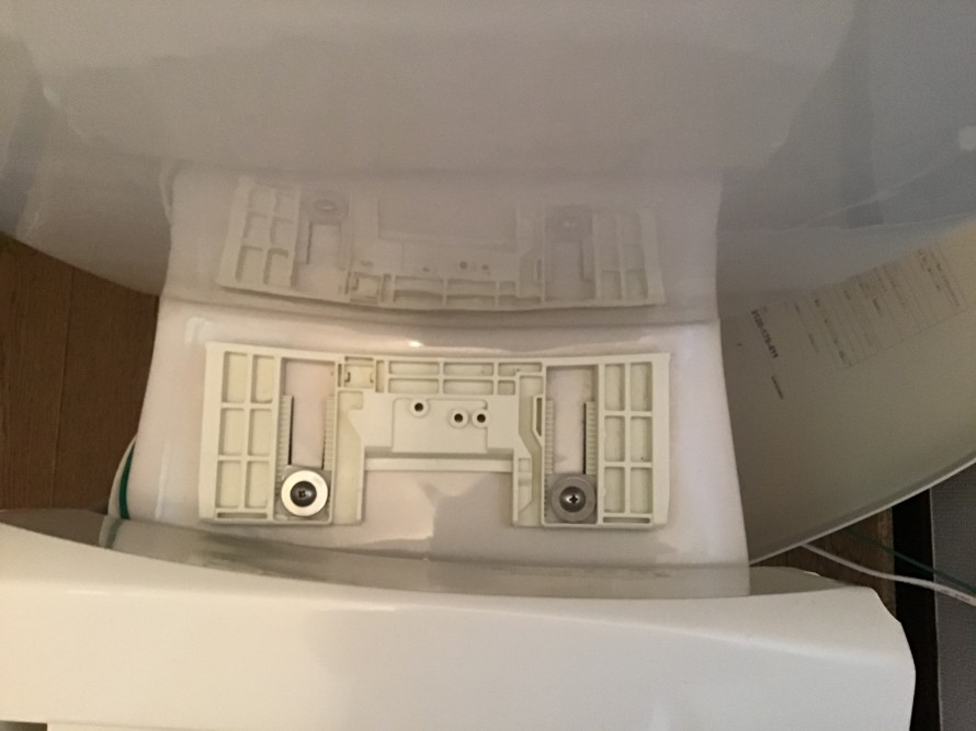 トイレ(便所)クリーニング