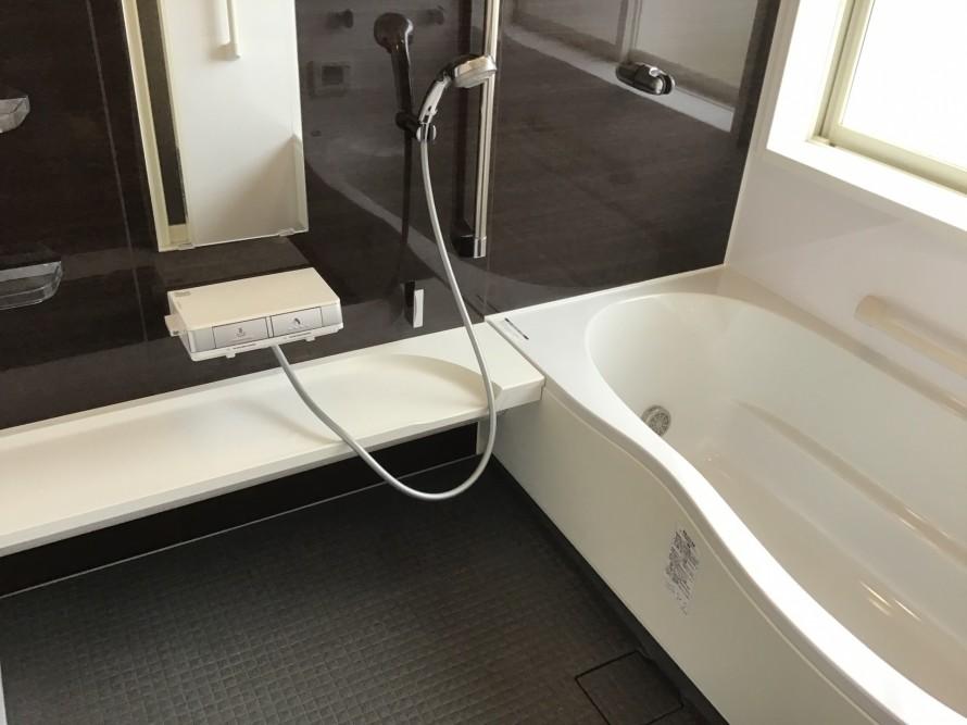 お風呂掃除 浴室クリーニング