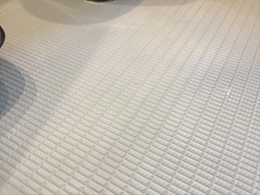 お風呂 浴室掃除