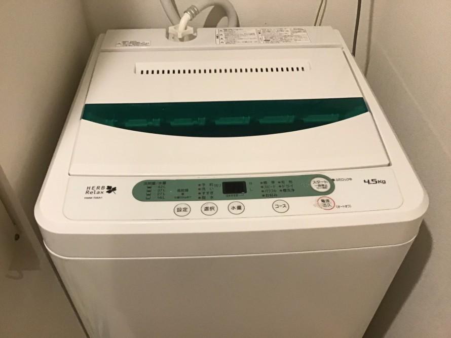 洗濯機 ヤマダ電機