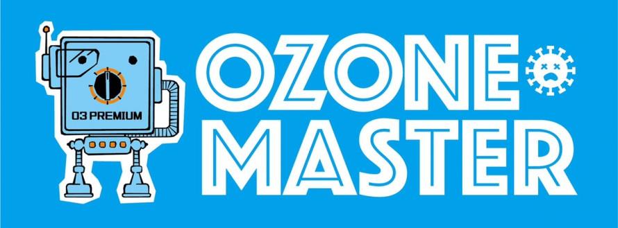 オゾンマスター