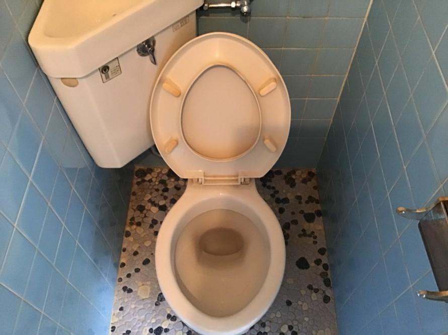 トイレ便所