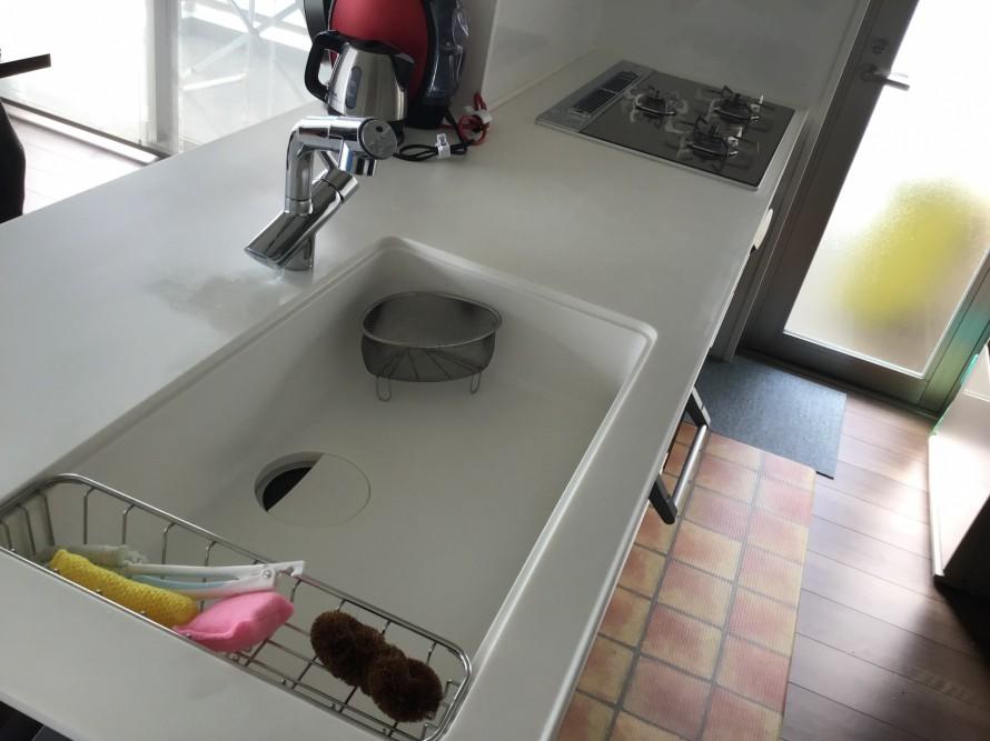 キッチン台所