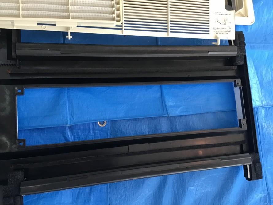 天井埋込エアコンクリーニング