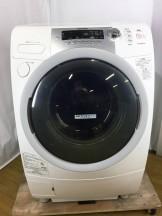 ドラム式洗濯機分解クリーニング